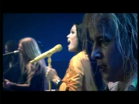 Клип Nightwish - The Phantom of the Opera