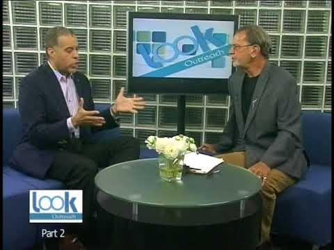 Larry Sharpe Interview pt 2
