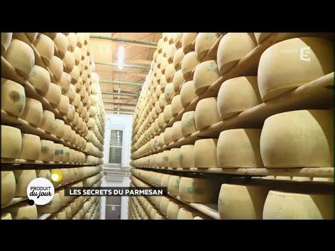 Download Youtube: Les secrets du parmesan