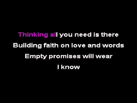 James Arthur - Impossible Karaoke