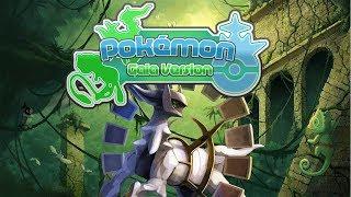 NOWA POKEMONOWA PRZYGODA! - Pokemon Gaia - Na żywo