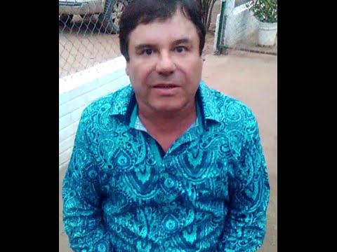 Entrevista al Chapo Guzmán