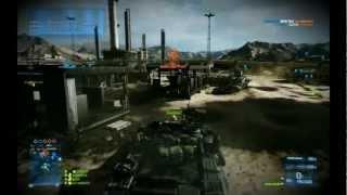 Battlefield 3 Online Gameplay (PC HD) by: AdamsHuN
