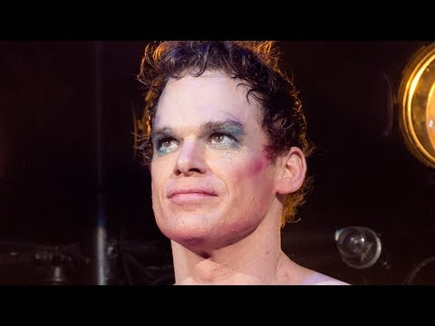 The Real Reason We Haven't Heard From Michael C Hall Recently
