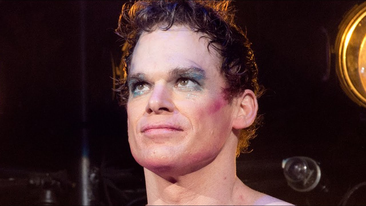 The Real Reason We Haven't Heard From Michael C Hall Recently #1