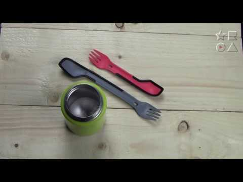 Morsel Spork review