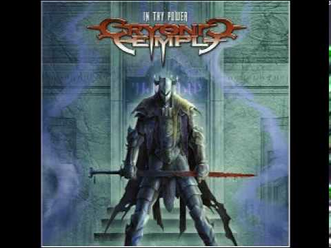 Cryonic Temple - I Slowly Die