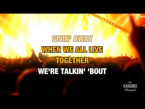 Share The Land : The Guess Who | Karaoke with Lyrics