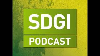 SDGI Podcast | John Carney on The Dardenne Brothers