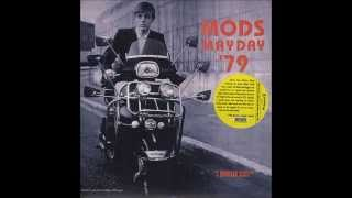 1. It's A Mod Mod World - Squire 2. The Face Of Youth Today - Squir...