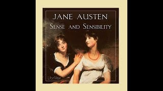 Sense and Sensibility by JANE AUSTEN Audiobook - Chapter 41 - Elizabeth Klett