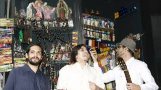 Anhelos (El Trio Fulminante)