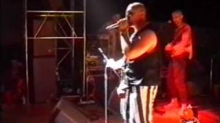 Militant Rap - lago Ampollino 1994 [parte 1]