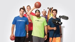 7 Things You Didn't Know About Dude Perfect