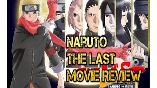 The Last Naruto Full Movie Review and My Experience Watching it in Theaters