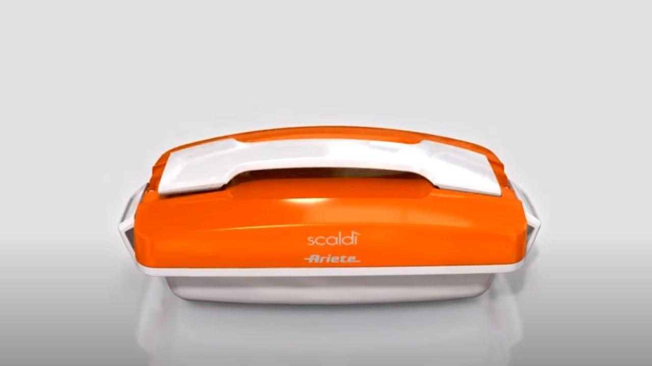Ariete scald 797 youtube for Ariete elettrodomestici