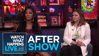 After Show: Porsha Williams' Wish For The #RHOA Reunion | RHOA | WWHL