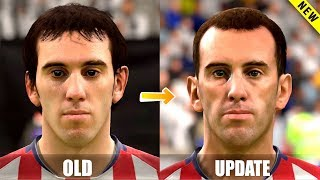 FIFA 19 Update | New Faces Added | Player Face Comparison (PS4, XBox 1, PC) Part #2