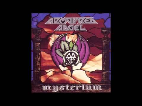 Armoured Angel - Mysterium (Full EP)
