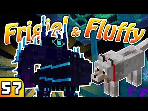 FRIGIEL & FLUFFY