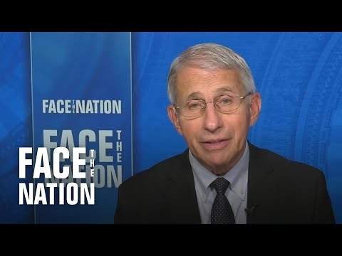 """Fauci says it's """"too soon to tell"""" whether Americans should avoid gathering for Christmas"""