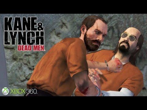 Kane & Lynch: Dead Men  Xbox 360  Ps3 Gameplay 2007