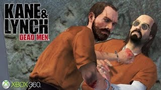 Kane & Lynch: Dead Men - Xbox 360 / Ps3 Gameplay (2007)