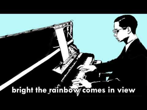 สายฝน (falling rain) - เบญญาภา สุขีนุ Eng.ver