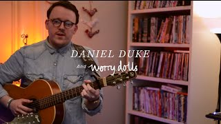 Скачать I M Gonna Be 500 Miles Daniel Duke Worry Dolls