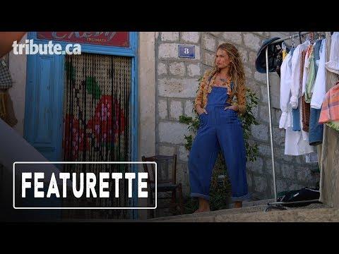 "Mamma Mia! Here We Go Again - Featurette: ""Style"""