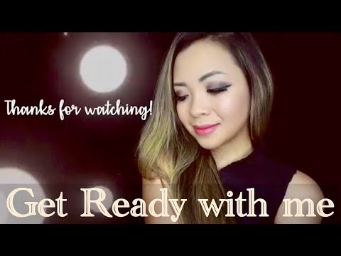 Get Ready with me | Make up Essentials
