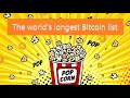the longest list of reasons that bitcoin is great - YouTube