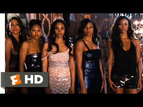 Think Like a Man Too (2014) - Poison Scene (4/10) | Movieclips