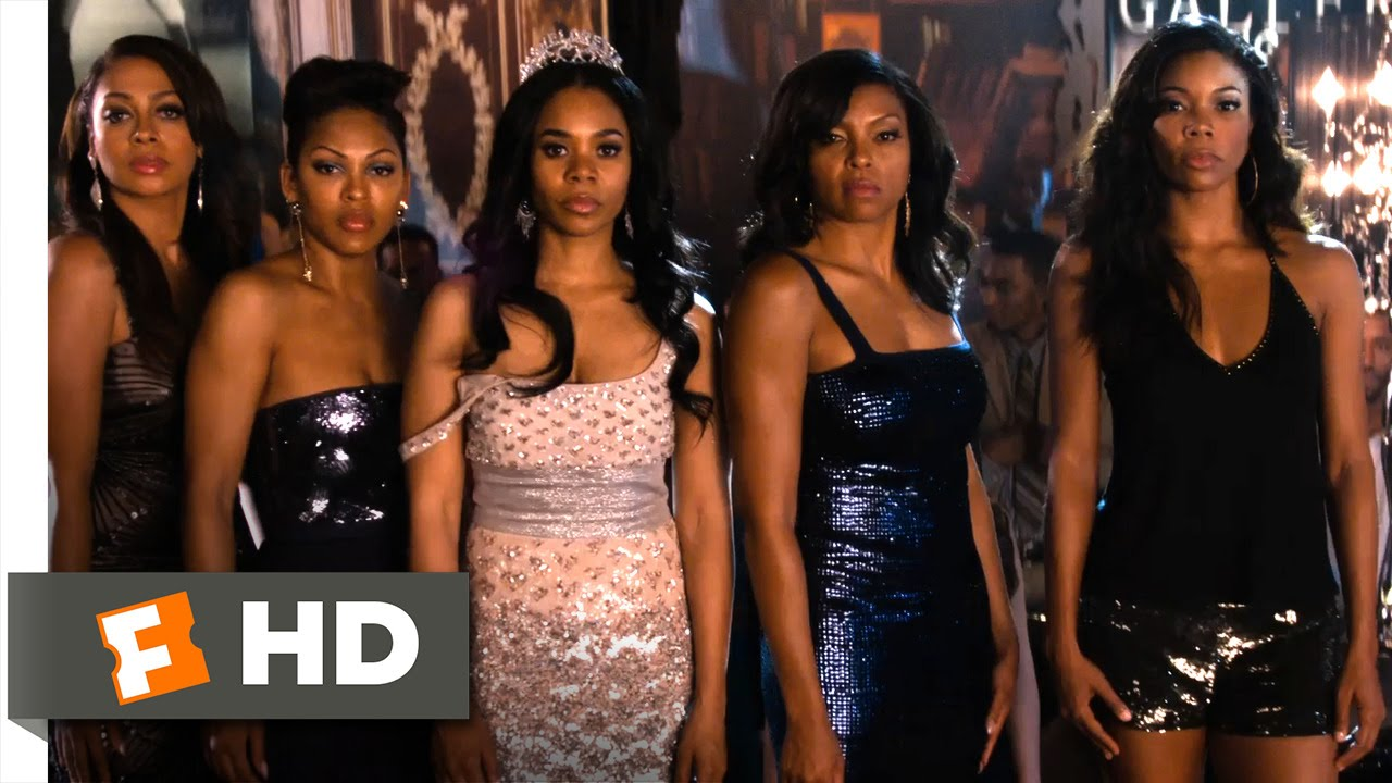 Download Think Like a Man Too (2014) - Poison Scene (4/10) | Movieclips
