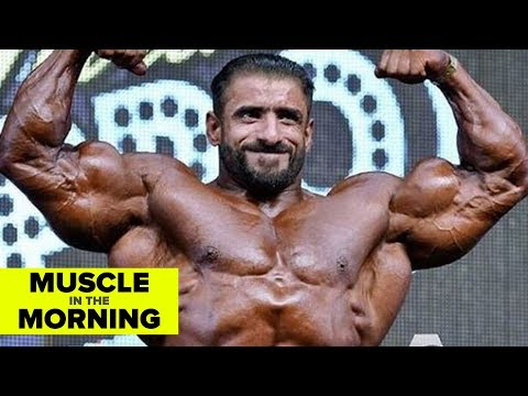 HADI CHOOPAN: IS THE HYPE REAL? Muscle in the Morning (4/24/18)