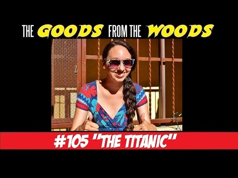 "Episode #105 - ""The Titanic"" with Robin Higgins"