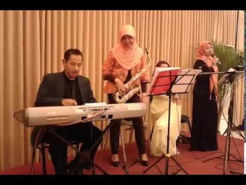 Janji Suci - Yovie & Nuno (Saxophone by Retika)