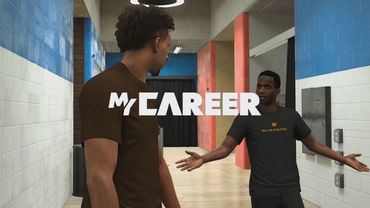 TRADED! - NBA 2K22 My Career EVERY CUTSCENE Part 6 - PS4