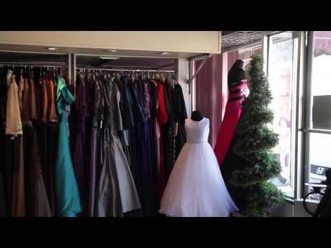 Josy's Bridal Boutique
