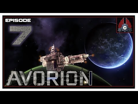 Let's Play Avorion With CohhCarnage - Episode 7