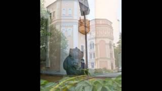 Гродно наверно самый красивый город Беларуси(Гродно - самый красивый город Беларуси., 2014-02-26T13:00:25.000Z)