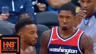 Toronto Raptors vs Washington Wizards 1st Qtr Highlights | 10.20.2018, NBA Season