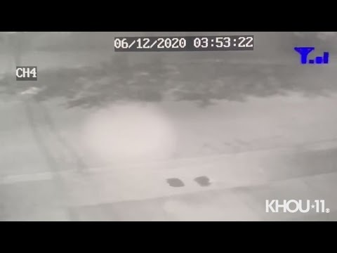 Raw Video: Flash from Bar 5015 explosion caught on surveillance camera