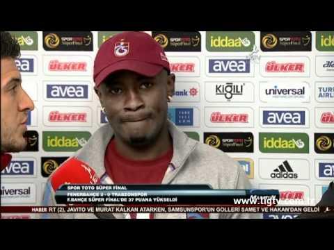 """Didier Zokora:""""Emre Bana 'Pis Zenci' Dedi"""""""
