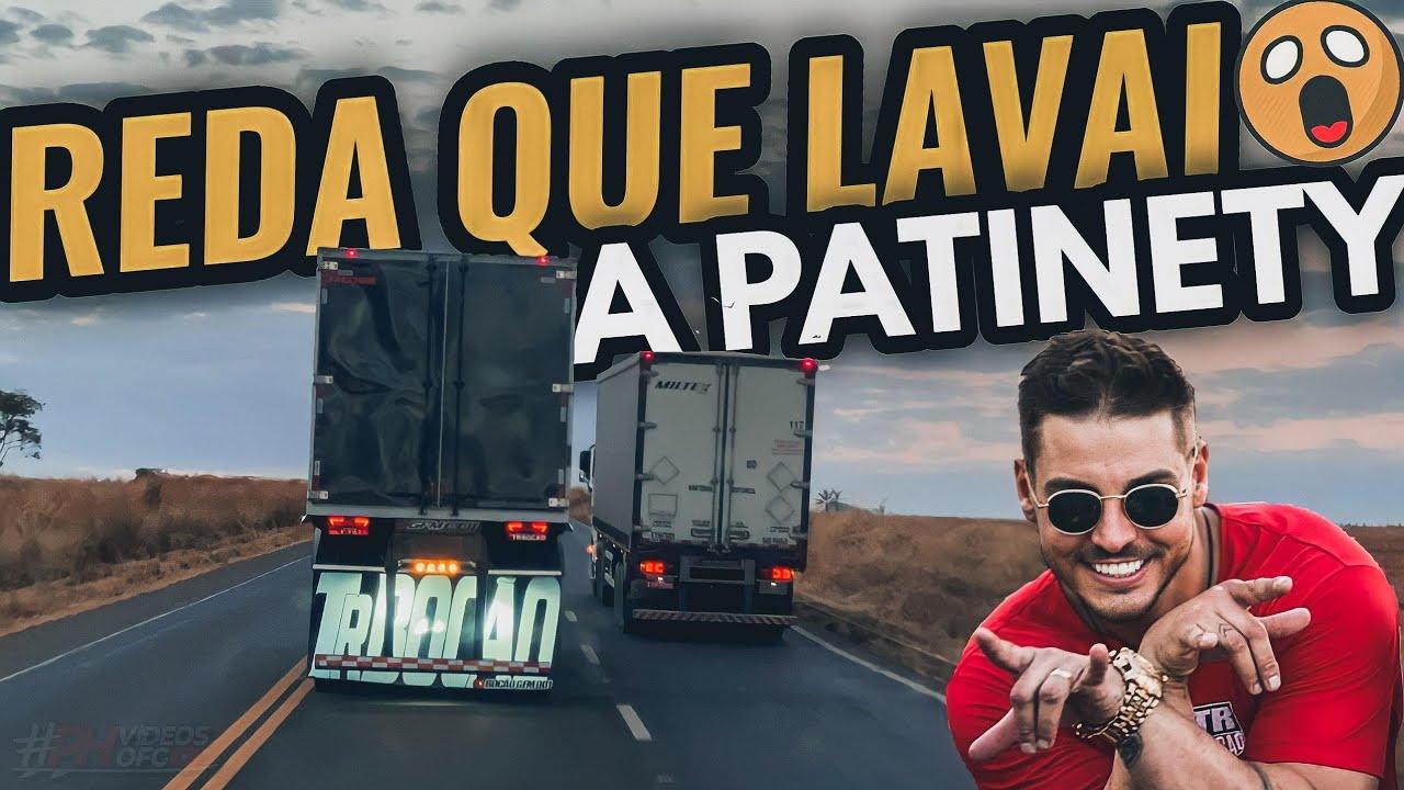 Download PATINETY NA PISTA !!! + MOSTRANDO O SOM DA SAVEIRO DA RIFA