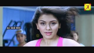 Rowdy kottai Tamil Dubbed Action Movie HD | Nithin, Hansika Motwani |South Indian Movie Dubbed Tamil