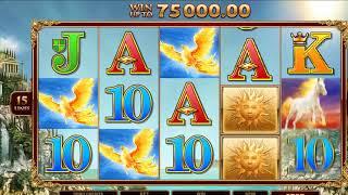 видео Игровой автомат Burning Hot 7's играть онлайн
