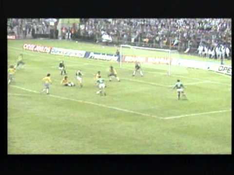 1987 (May 23) Republic of Ireland 1-Brazil 0 (Friendly).mpg