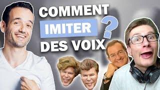 COMMENT IMITER LES BOGDANOV ET D'AUTRES VOIX - FEAT SUPERFLAME