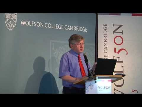 Professor Sir Richard Evans: History since the Sixties: from Social Science to the Global